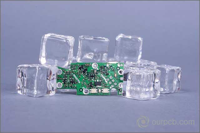 PCB LED personalizado