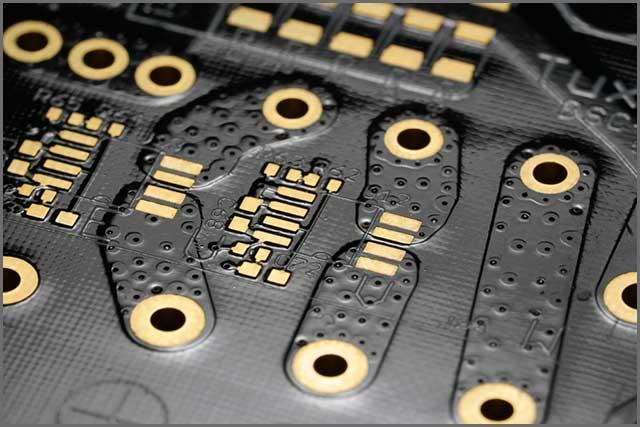 Tecnología PCB de alto voltaje